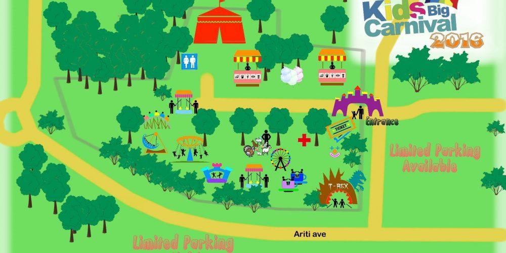 Kids Big Carnival