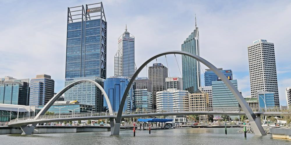 New Perth Cable Car Commissioned